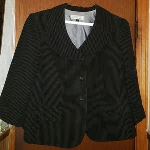 2 PC Kasper business suit